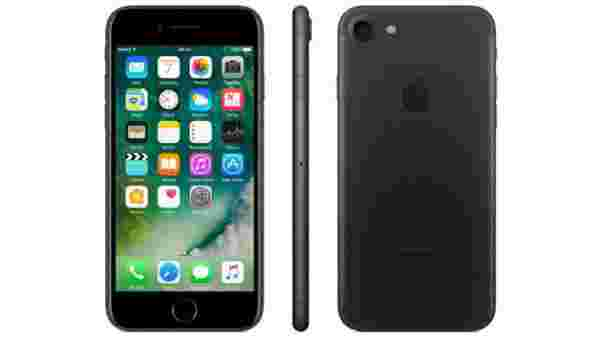 Apple iPhone 7 (Rs 5500 Cash Back)