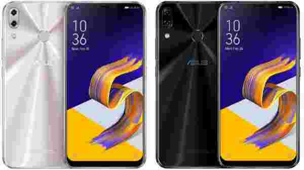 Discount offer on Asus Zenfone 5Z