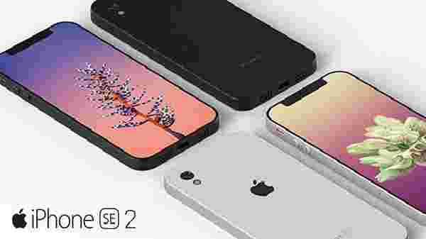 IPhone 8 replacement to get iPhone X style edge-to-edge screen