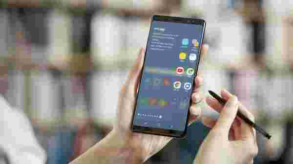 Samsung Galaxy Note 9 tipped to cost a whopping Rs. 79,000