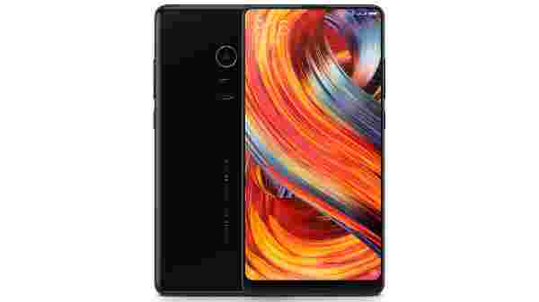 Xiaomi Mi Mix 2 ( Offer: Rs 2000 Discount)