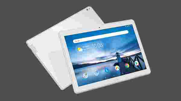 Lenovo Tab P10 specifications