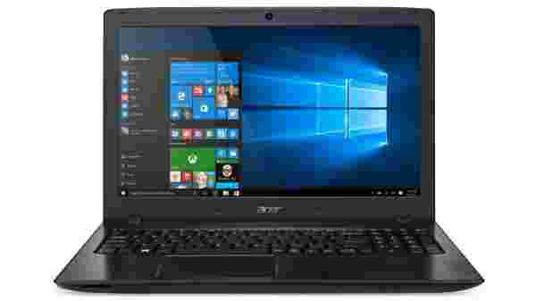 3% off on Acer Aspire E 15 Core i3 6th Gen