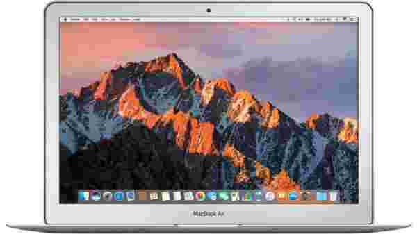 19% off on Apple MacBook Air Core i5 5th Gen