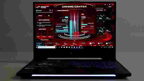 Gaming Center