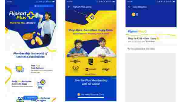 How to get Flipkart Plus Membership?