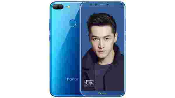10% off on Honor 9 Lite