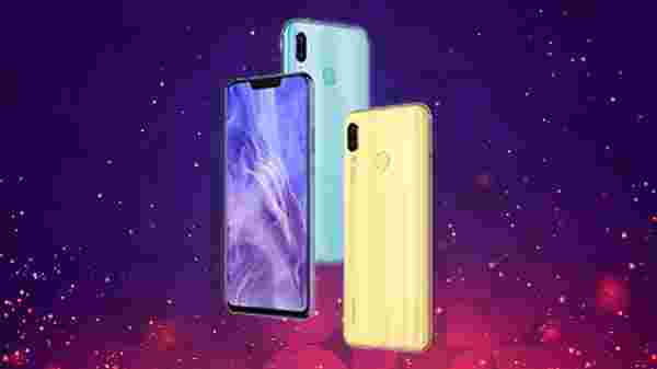 13% off on Huawei Nova 3