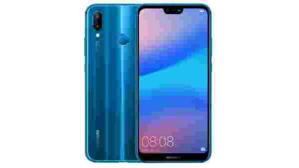 13% off on Honor P20 Lite