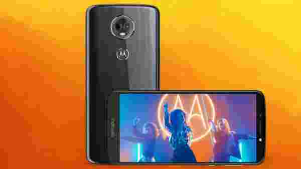 Discounts and Exchange offer on Motorola Moto E5 Plus
