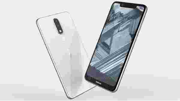 Nokia 5.1 Plus ( MRP: Rs 13,199 ,After Discount: Rs 9,999  )