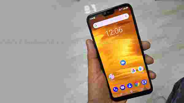 14% off on Nokia 6.1 Plus