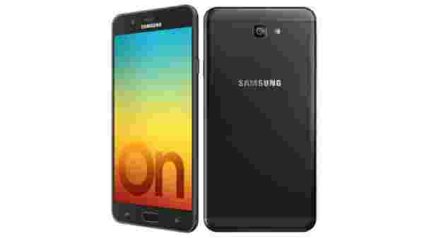 Discount offer on Galaxy on7 Prime