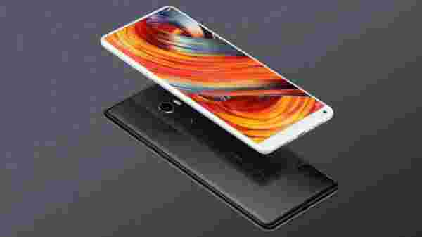 The Xiaomi Mi Mix 2S will be updated to Android Pie.