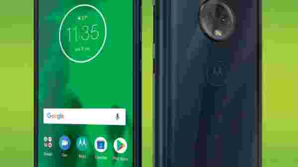 Moto G6 Plus specifications