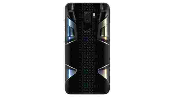wholesale dealer 8ddb5 90663 Xiaomi Poco F1 Accessories: Best Hard cases and covers to buy in ...