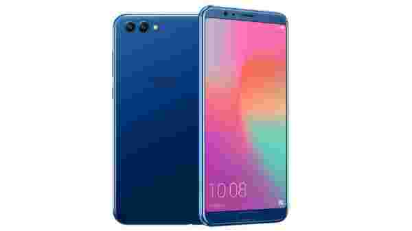 17% off on Honor View 10 (EMI starts at Rs 1,426. No Cost EMI available)