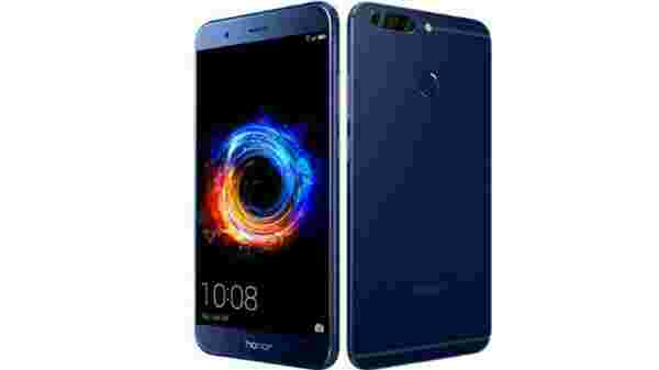 14% off on Honor 7X
