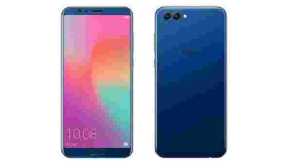 17% off on Honor View 10