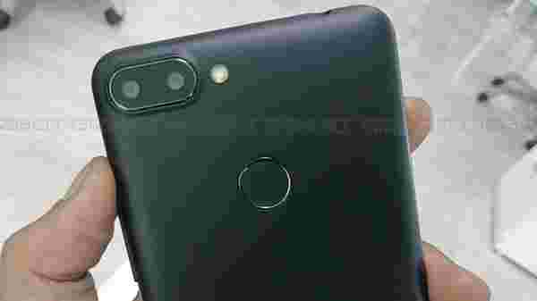 itel A45 budget smartphone top features - Gizbot Reviews