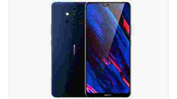 Rumored Nokia 9 specifications