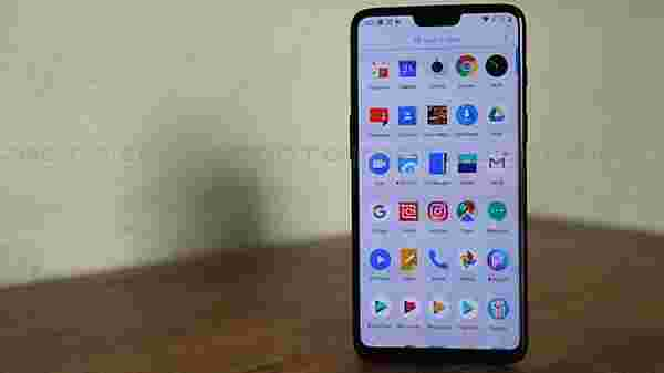 How to install Oxygen OS 9.0 on OnePlus 6?