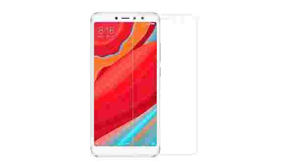 REDMI Y2 Anti shock and anti shutter 9H hardness Nano material No breakable and flexible screen protective film/guard for Re 1