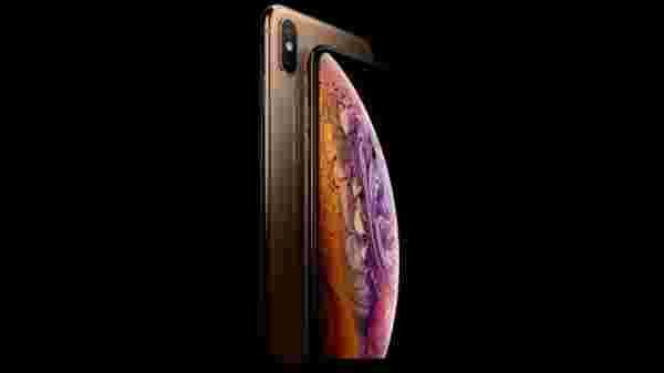 Apple iPhone XS Max (No cost EMI Rs 9,159/month. Standard EMI also available)