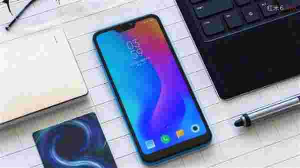 Rs 3,000 off on Redmi Note 6 pro