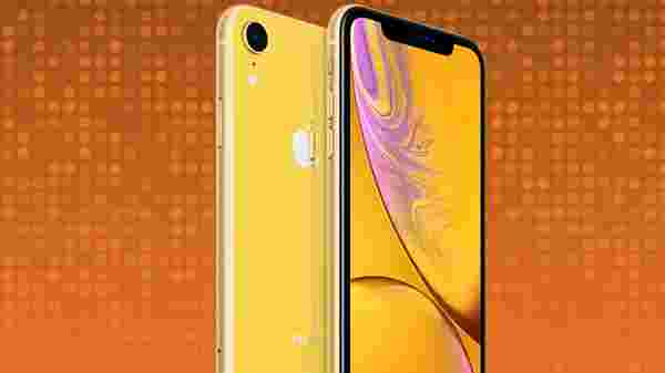 Apple iPhone XR (Offer: Use Promocode IPH5000 To Get Rs. 5000 Cashback*.)