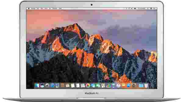28% off on Apple MacBook Air Core i5 5th Gen