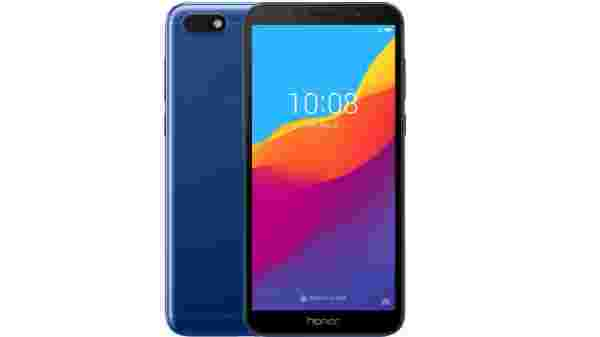 Honor 7S starts at Rs 6,999 (Special Price Get extra Rs 2,000 off)