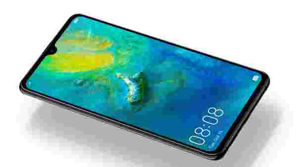 Huawei Mate 20 unique features
