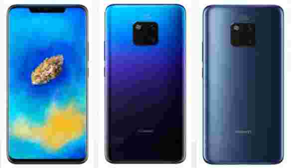 10% off on Huawei Mate 20 Pro