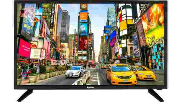 Kodak HD LED TV(32-inch)