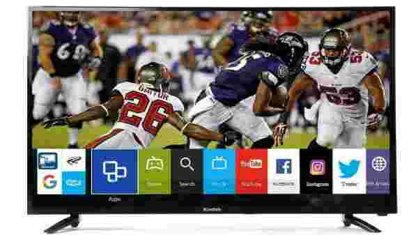 Kodak HD LED TV(40-inch)