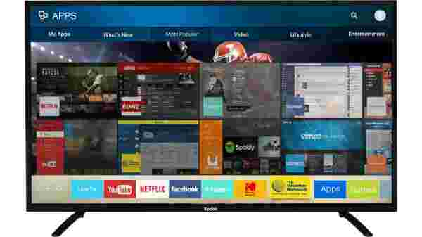 Kodak HD LED TV(48-inch)
