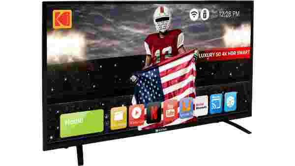 Kodak HD LED TV(49-inch 4K UHD)
