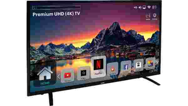 Kodak HD LED TV(55-inch 4k UHD)