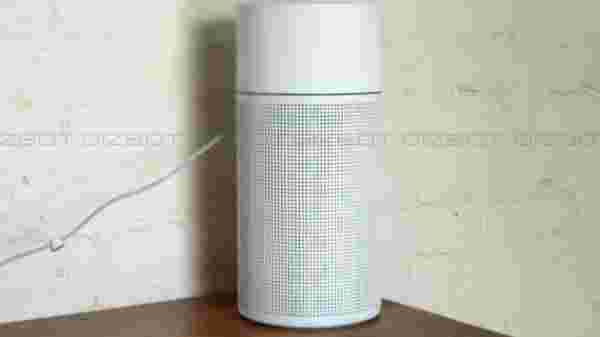 Minimal and most compact Air purifier