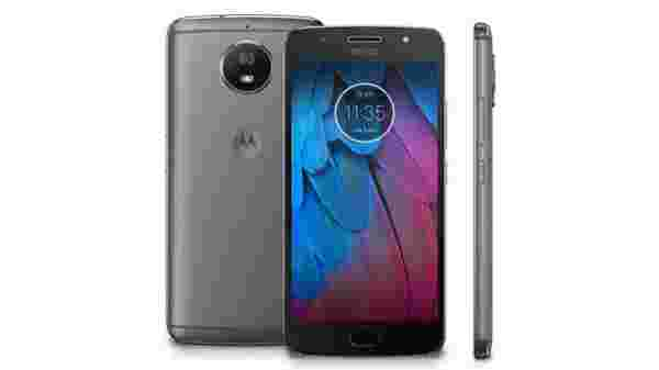 5% off on Moto G5s
