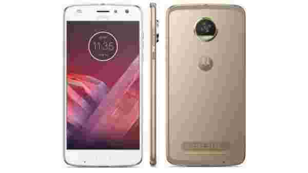 5% off on Motorola Moto Z2 Play