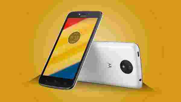 5% off on Moto C Plus