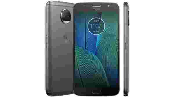 5% off on Motorola Moto G5s Plus