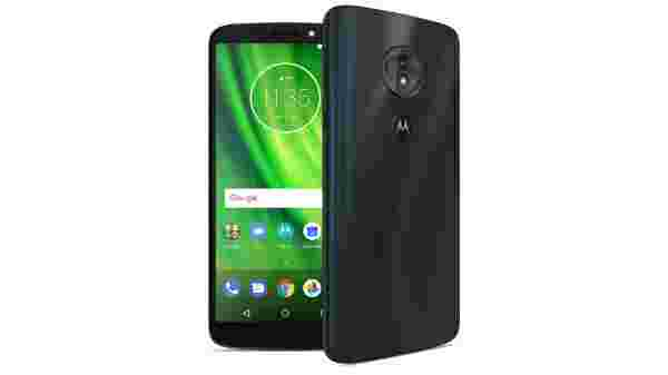 8% off on Motorola Moto G6 Play
