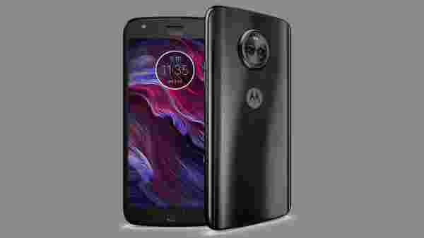 43% off on Motorola Moto X4