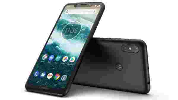 15% off on Motorola One Power