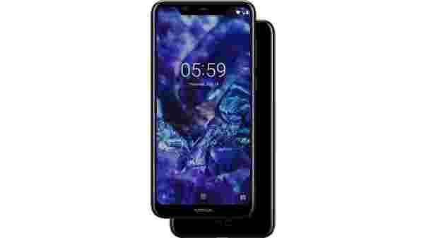 Nokia 5.1 Plus launched in India for Rs. 10,999