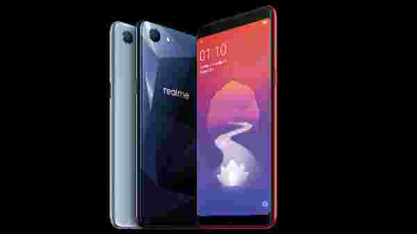19% off on RealMe 1