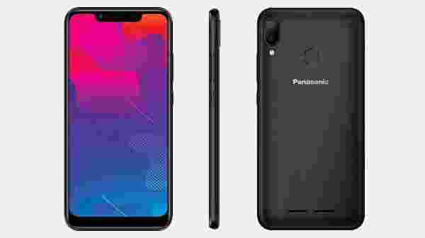 Panasonic Eluga Z1 and Z1 Pro launched in India for Rs. 14,490 and Rs. 17,490